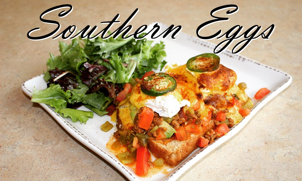 Southern Eggs