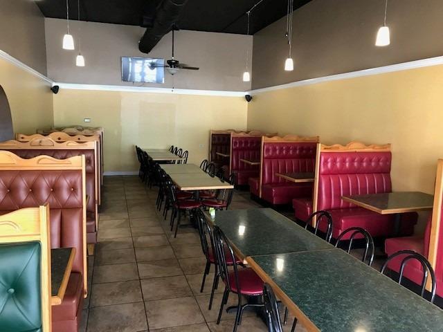 Don Julio's Mexican Restaurant, Tifton