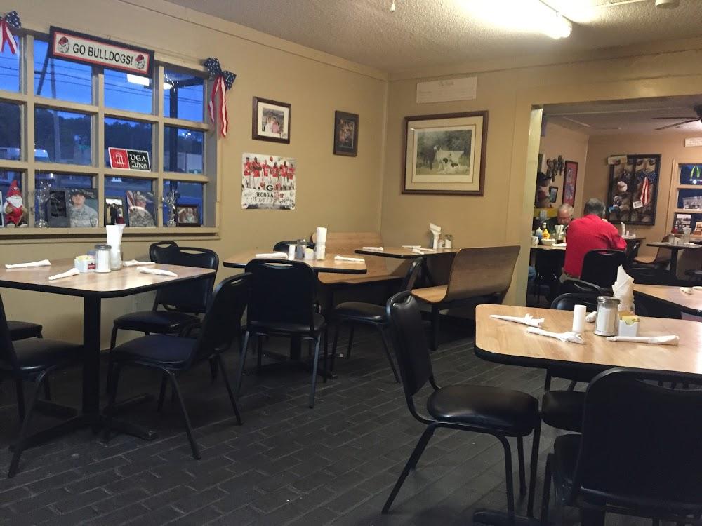 Northside Cafe