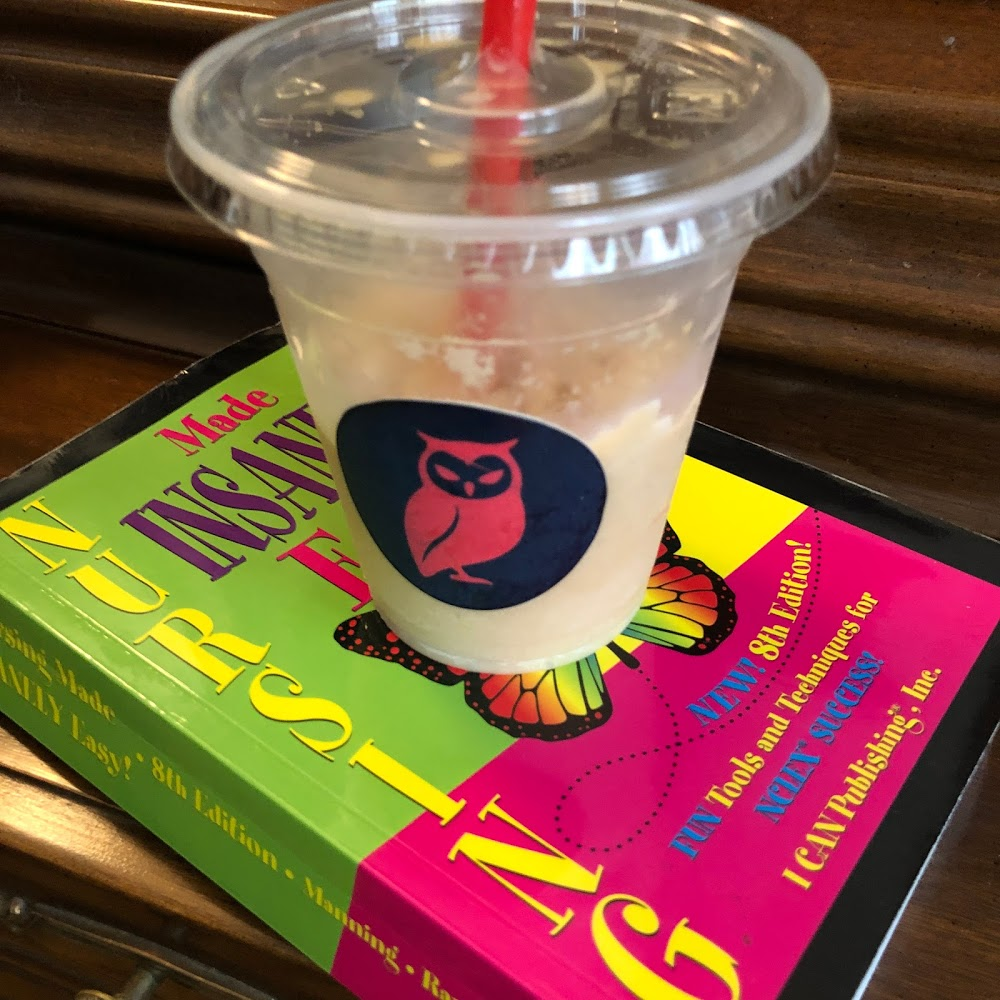 Red Owl Coffee Company