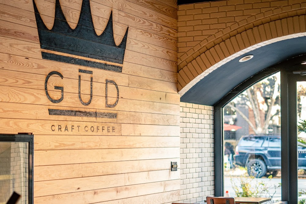 GŪD Coffee Company